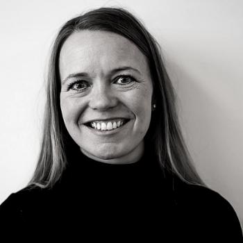Anne Mina Skjønberg